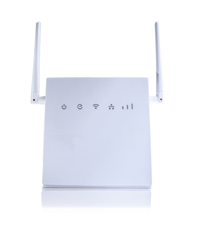 Router 3G/4G internet inálambrico
